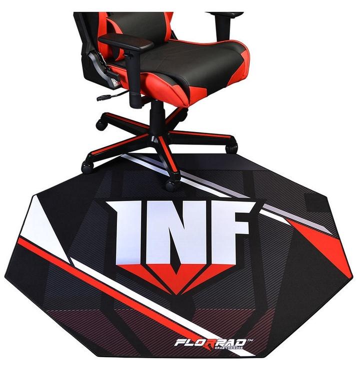 Аксессуар FlorPad Octagonal Floor Mat For Gamers Infamous