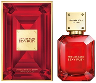 Parfüümid Michael Kors Sexy Ruby 50ml EDP