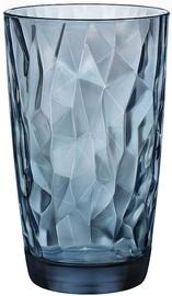 Bormioli Rocco Diamond Tumbler Ocean 470ml 110101