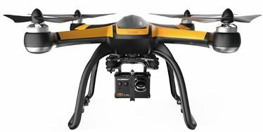 Bezpilota lidaparāts Hubsan H109S X4 Pro Standart 1 Axis Gimbal