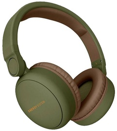 Energy Sistem 445615 Headphones 2 Bluetooth Green