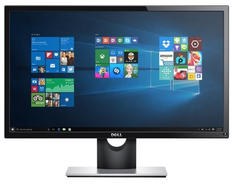 "Monitorius Dell SE2416H, 23.8"", 6 ms"