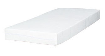 Bodzio Mattress For Bed 56x106cm White