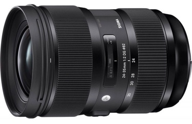 Sigma 24-35mm f/2.0 DG HSM for Nikon