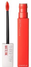 Lūpų dažai Maybelline Super Stay Matte Ink Liquid 25, 5 ml