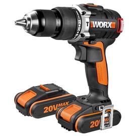 Worx Cordless Drill WX373