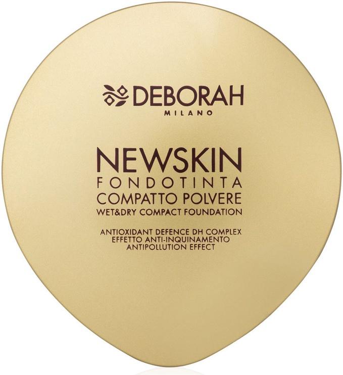 Deborah Milano Newskin Compact Foundation 11g 04
