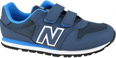 New Balance Kids Shoes YV500RB Blue 33.5