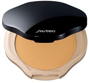 Shiseido Sheer & Perfect Compact Foundation SPF15 10g O60