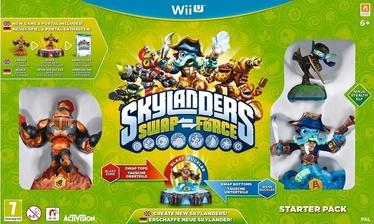 Skylanders: Swap Force Starter Pack WiiU