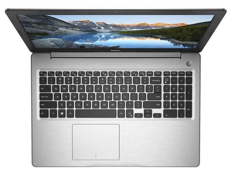 Dell Inspiron 3583-5077 Silver PL