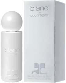 Kvepalai Courreges Blanc de Courreges 90ml EDP