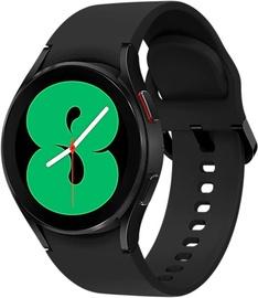 Nutikell Samsung Galaxy Watch 4 LTE 40mm, must