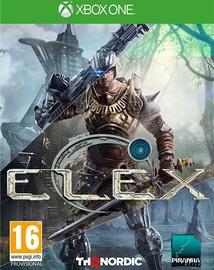 Elex Xbox One