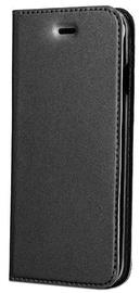 Mocco Smart Premium Book Case For Samsung Galaxy A5 A510 Black