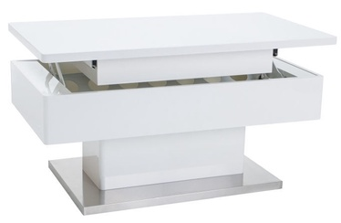 Signal Meble Presto Table 60x110cm White