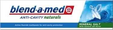 Blend a Med Anti Cavity Mineral Salt 100ml