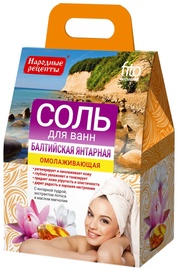 Fito Kosmetik Bath Salt 500g Rejuvenating