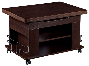DaVita Agat 23 Coffee Table Wenge