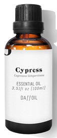 Daffoil Essential Oil Cypress 100ml