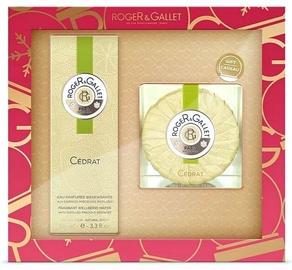 Набор для женщин Roger & Gallet Cedrat