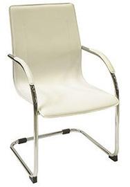 Verners Chair Kansas White 557948