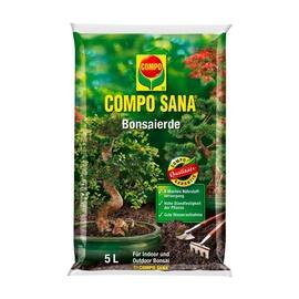Substratas bonsams Compo, 5 l