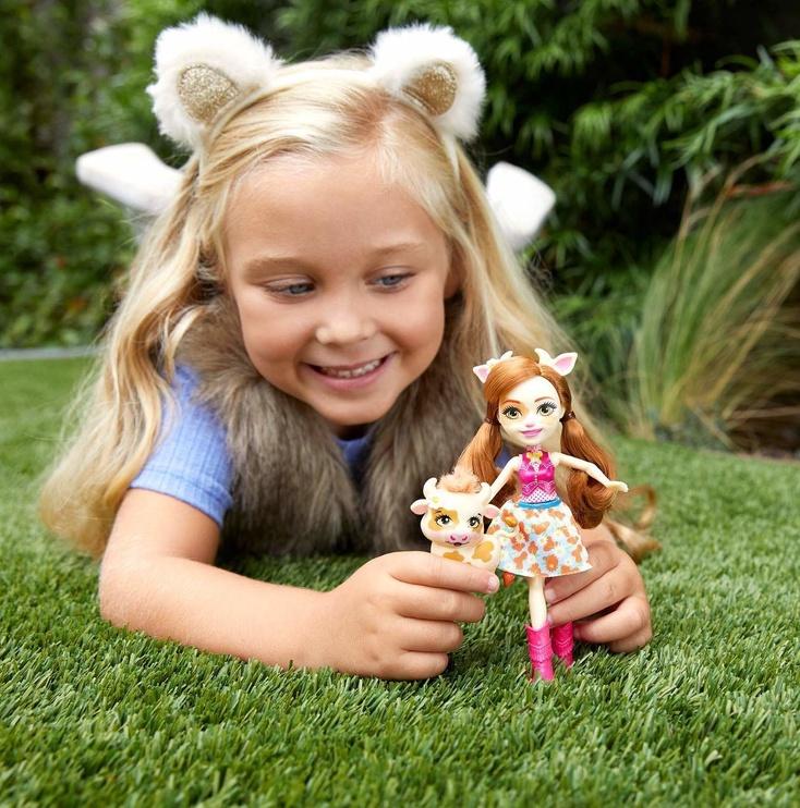 Кукла Enchantimals FXM77
