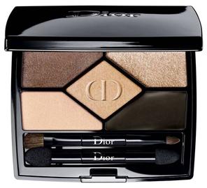 Acu ēnas Christian Dior 5 Couleurs Designer 708, 5.7 g