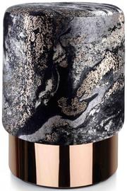 Mondex Cosmic Pouf 34x46cm Black