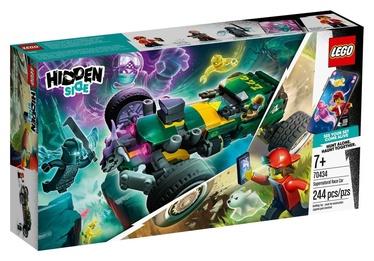 Konstruktorius LEGO®Hidden Side 70434 Antgamtinis lenktynių automobilis
