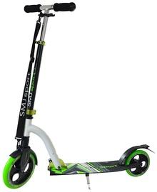 SMJ Scooter NL-300-230/180 Black / Green