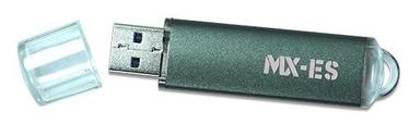 Mach Xtreme ES Ultra 64GB USB 3.0 Black