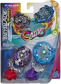 Suktukų rinkinys Bey Blade Burst Hyper Sphere E7533
