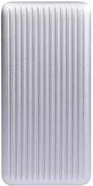 Silicon Power QP66 Power Bank 10000mAh Silver