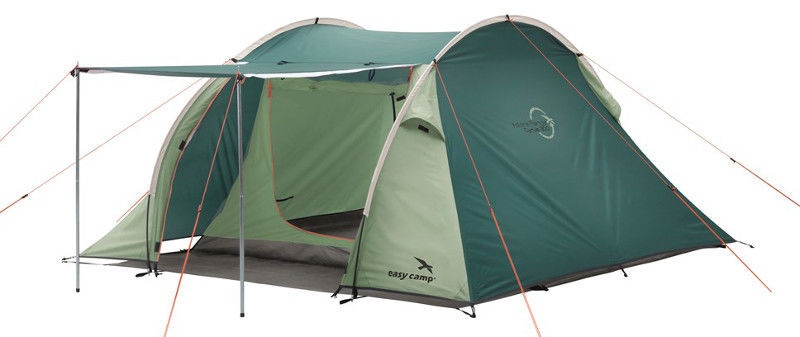 Palapinė Easy Camp Cyrus 300 Green 120280