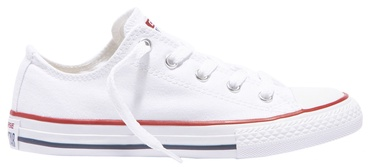 Converse Chuck Taylor All Star Junior Low Top 3J256 White 35