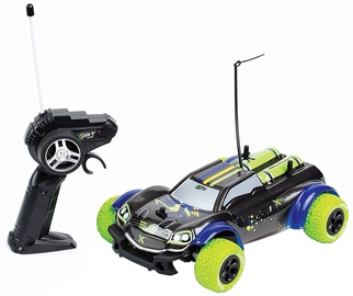 Žaislinis elektrinis automobilis Silverlit Exost Xbull 1:18 TE170, nuo 6 m.