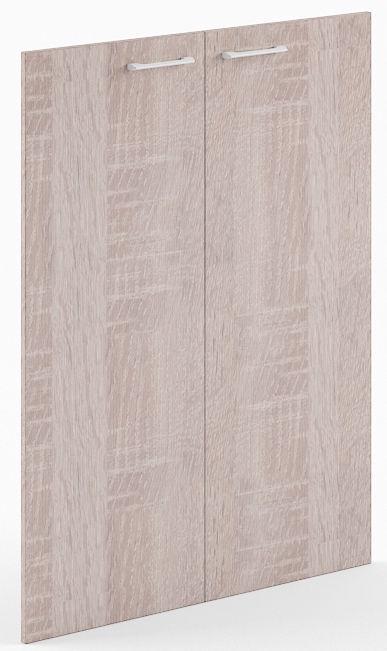 Skyland Doors XMD 42-2 84.6x113.2x1.8cm Sonoma Oak