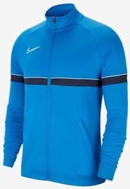Nike Dri-FIT Academy 21 Knit Track Jacket CW6113 463 Blue 2XL