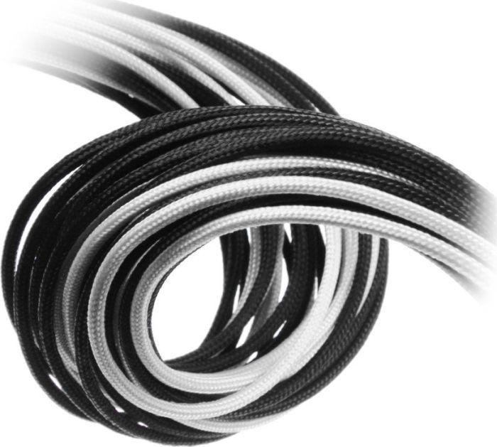 CableMod C-Series ModFlex Full Cable Kit RMi/RMx Black/White