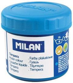 Milan Poster Paint 0325206 Cyan Blue
