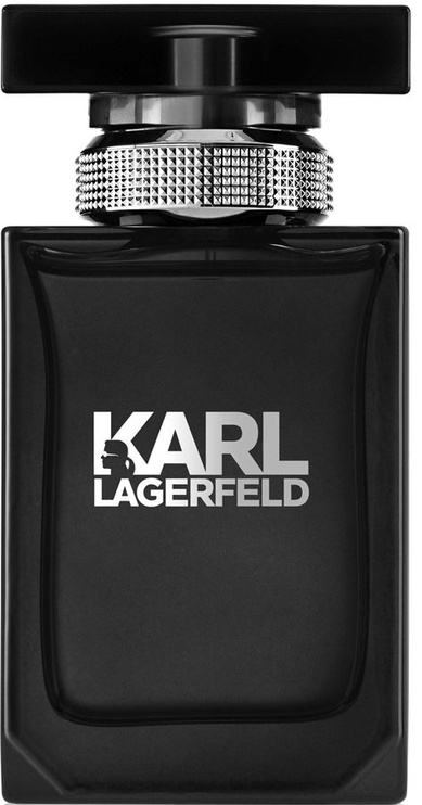 Tualetes ūdens Karl Lagerfeld Karl Lagerfeld For Him 100ml EDT