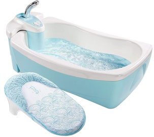 Summer Infant Lil' Luxuries Whirlpool, Bubbling Spa & Shower Neutral