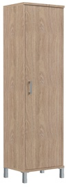 Skyland Born Warderobe B 703.1 Devon Oak