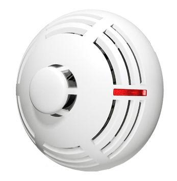 Suitsudetektor Satel TSD-1 Universal Smoke and Heat Detector