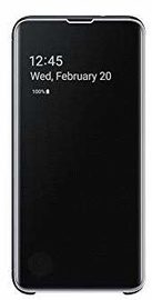 Samsung S-View Flip Cover For Samsung Galaxy S10e Black