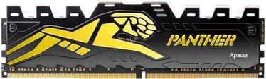 Apacer Black Panther 8GB 2400MHz CL16 DDR4 EK.08G2T.GEC