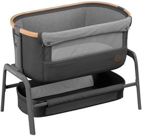 Maxi-Cosi Iora Bedside Sleeper Essential Graphite