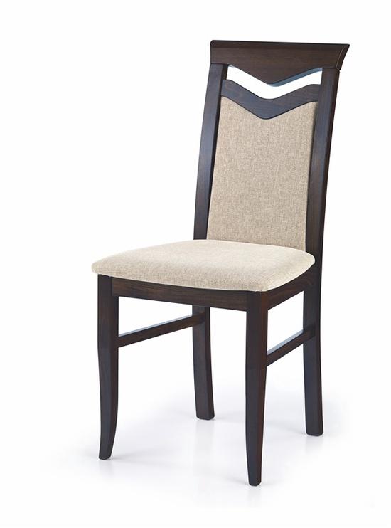 Krēsls citrone, riekstkoks